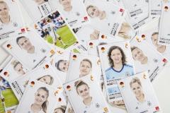 Panini_Frauen-EM-2017_Sticker-Collage-Deutschland