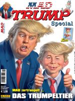 TrumpCover