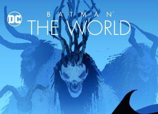 Comic-Künstler aus 14 verschiedenen Ländern präsentieren ihre Interpretation von Batman in Geschichten, die in ihrer jeweiligen Heimat spielen.