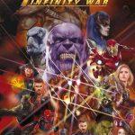 Avengers Infinity War Vorgeschichte
