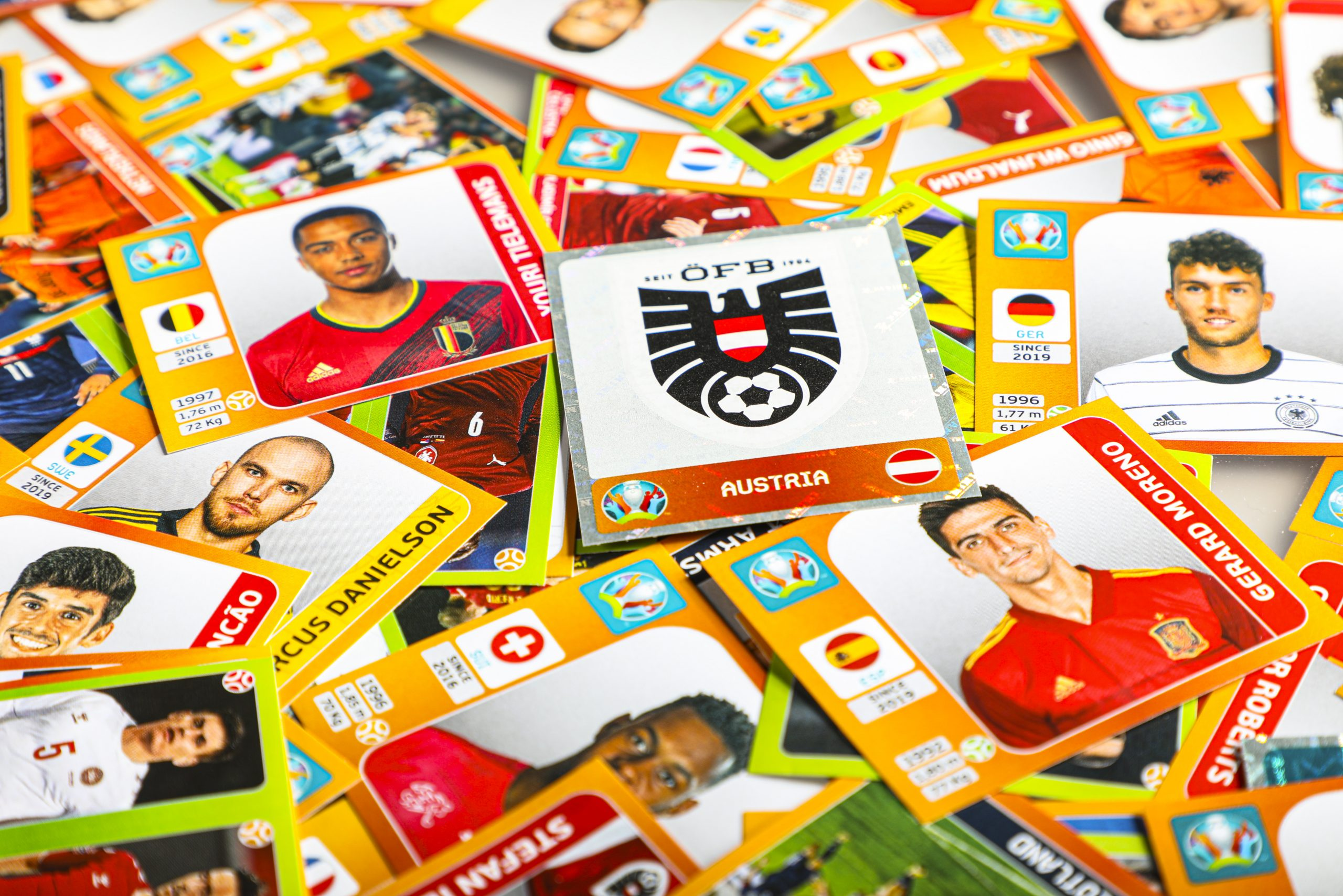 Panini_Euro2020_Collage-Glitzersticker-OEFB