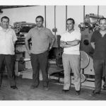 Panini-Giuseppe-Umberto-Franco Cosimo-Benito-Panini-vlnr_1966