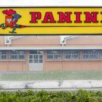 Panini-Zentrale-Modena