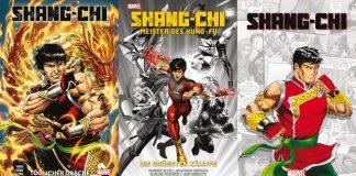 Am 2. September startet der Film mit einem der faszinierendsten Marvel-Helden.