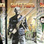 Sweet Tooth– das postapokalyptische Meisterwerk von Jeff Lemire!