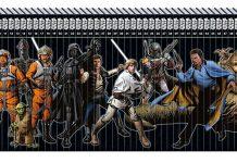 Am 4. Mai ist Star Wars-Tag – Panini feiert die Sternensaga mit dem Start einer neuen Comic-Edition!